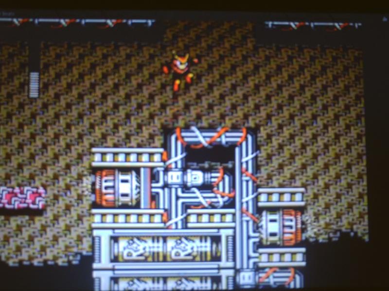 Megaman Day in the Limelight 2 soluce pour les pieces cachée Pict0033