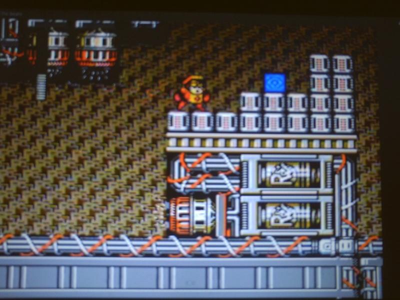Megaman Day in the Limelight 2 soluce pour les pieces cachée Pict0034