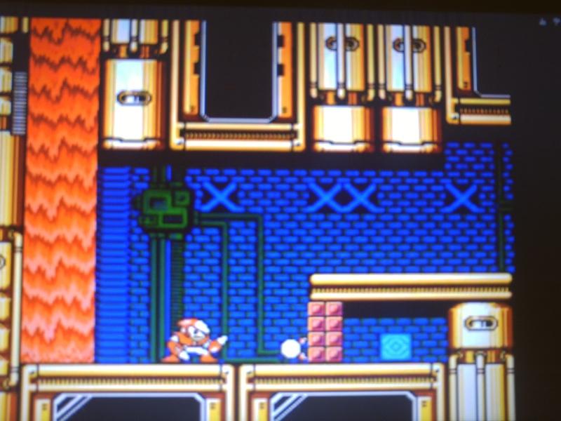 Megaman Day in the Limelight 2 soluce pour les pieces cachée Pict0035
