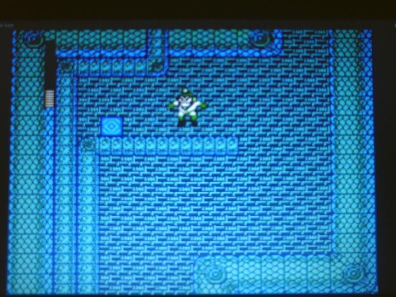 Megaman Day in the Limelight 2 soluce pour les pieces cachée Pict0038