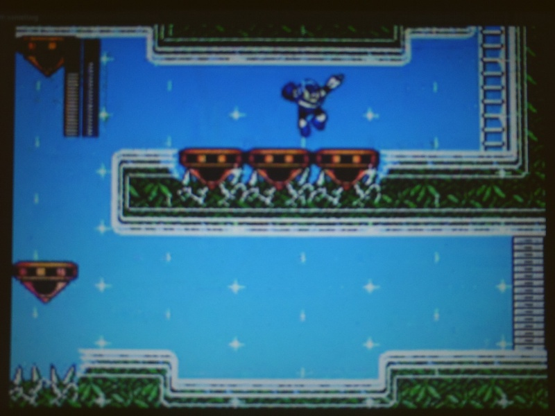 Megaman Day in the Limelight 2 soluce pour les pieces cachée Pict0047
