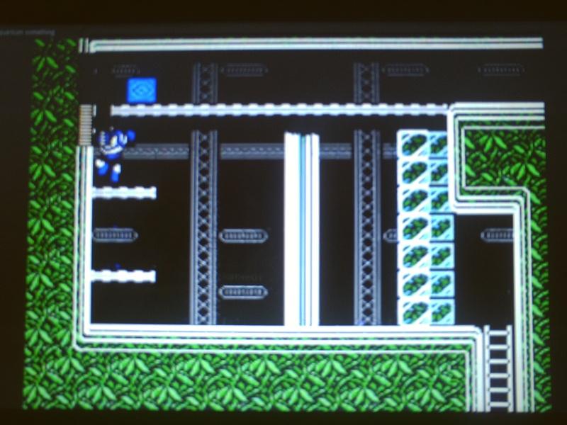Megaman Day in the Limelight 2 soluce pour les pieces cachée Pict0048