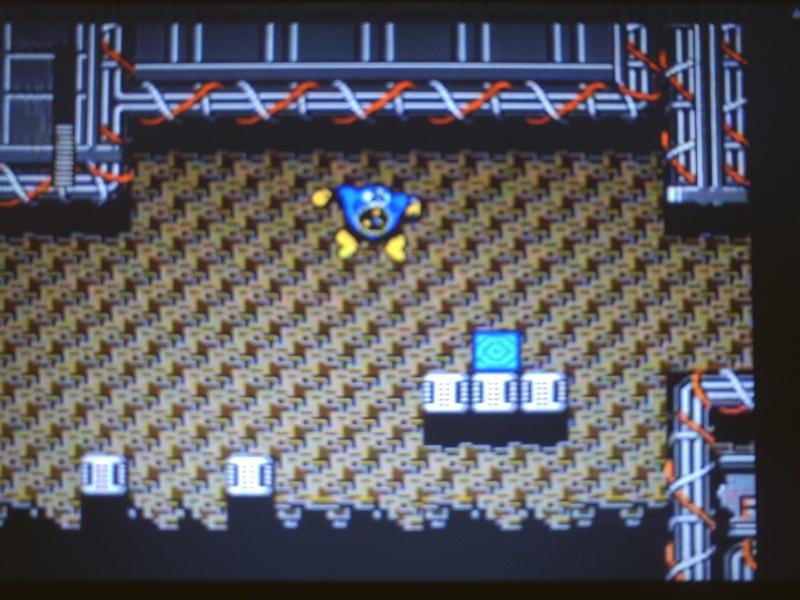 Megaman Day in the Limelight 2 soluce pour les pieces cachée Pict0052
