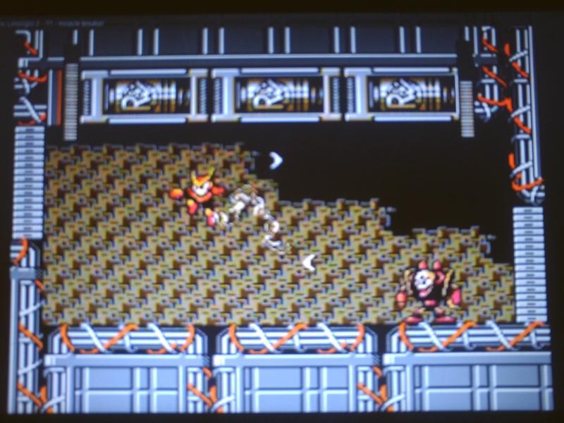 Megaman Day in the Limelight 2 soluce pour les pieces cachée Pict0053