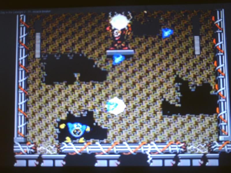 Megaman Day in the Limelight 2 soluce pour les pieces cachée Pict0054