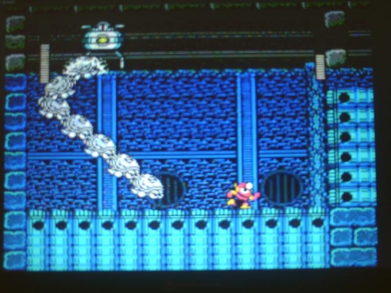 Megaman Day in the Limelight 2 soluce pour les pieces cachée Pict0056