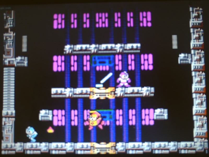 Megaman Day in the Limelight 2 soluce pour les pieces cachée Pict0058
