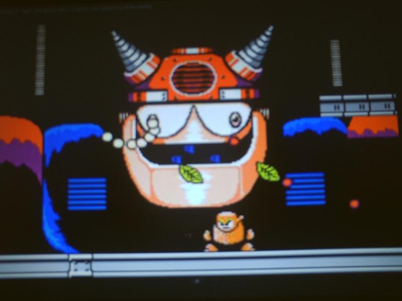 Megaman Day in the Limelight 2 soluce pour les pieces cachée Pict0062
