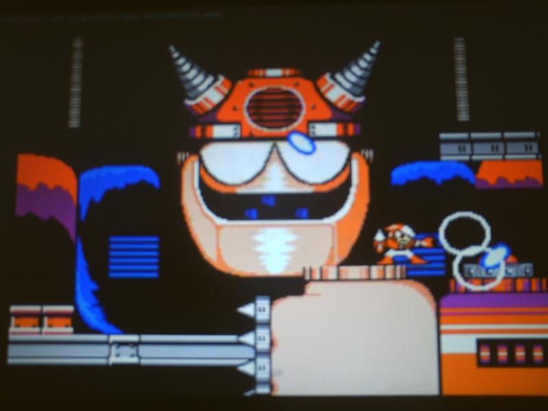 Megaman Day in the Limelight 2 soluce pour les pieces cachée Pict0063