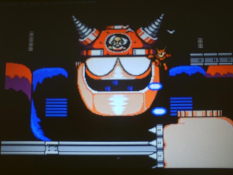 Megaman Day in the Limelight 2 soluce pour les pieces cachée Pict0064