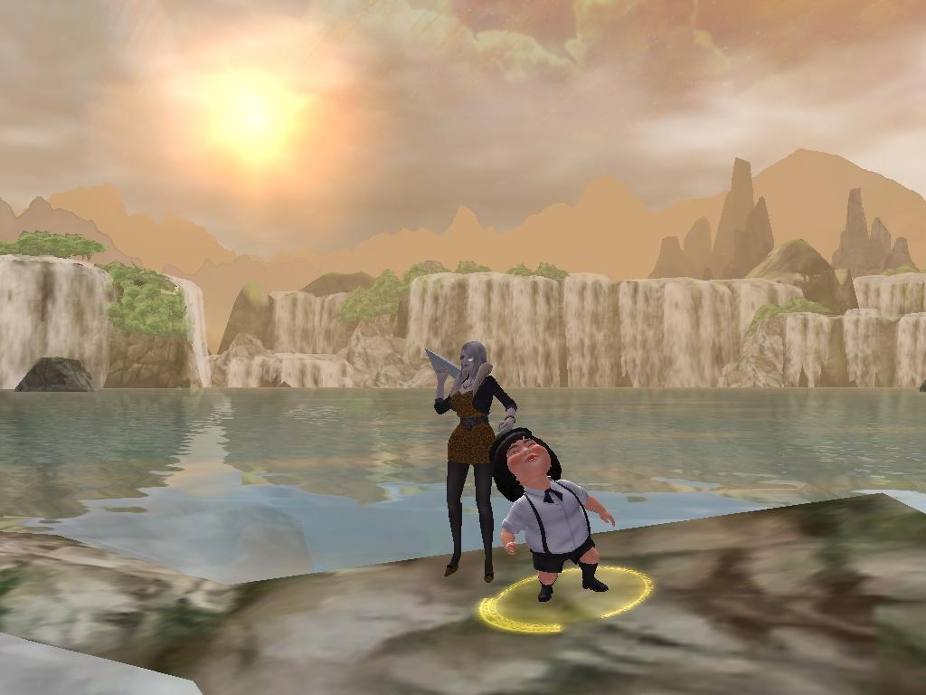 [Event] Screenshoot Character Terbaik Aion0010