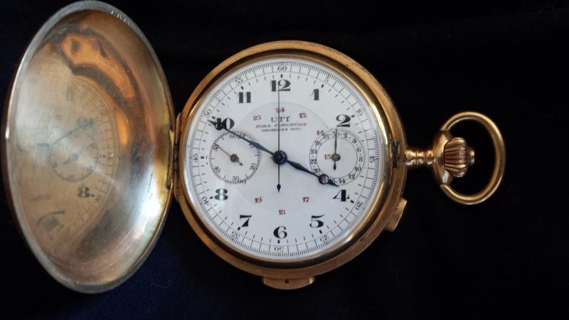 6a1d2a6b44e quelqu un peut il me dire ce qu il y a à savoir sur cette montre   merci.