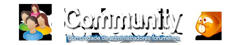 Community Forumeiros  210