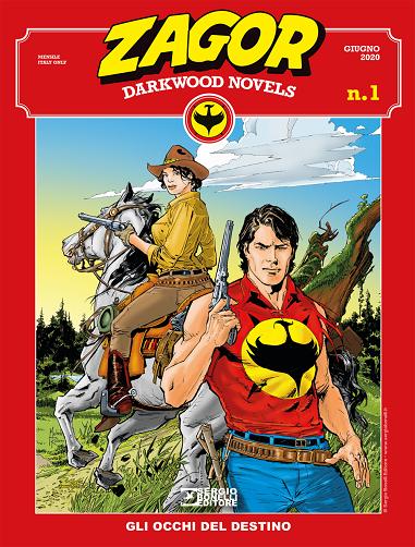 Darkwood Novels (n.1,2,3,4,5,6) 15888310