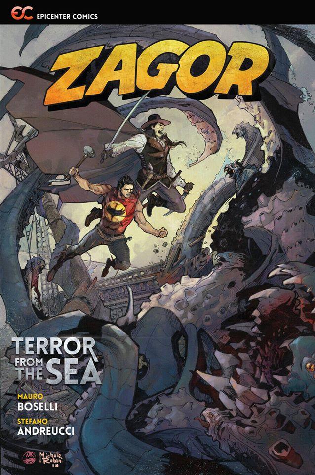 Zagor - edizione americana della Epicenter Comics - Pagina 28 Terror10