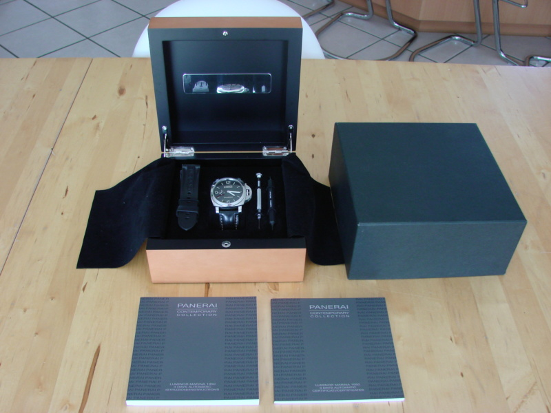 panerai - [Vends] panerai pam 312 full set de 2012 - 4900€ Full_s30