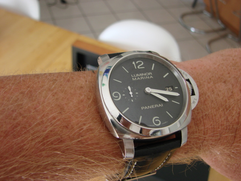 panerai - [Vends] panerai pam 312 full set de 2012 - 4900€ Main29