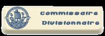 Commissaire Divisionnaire