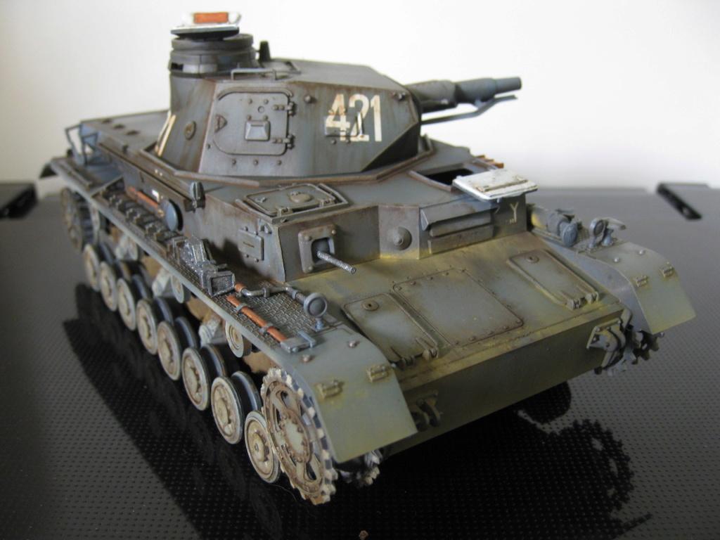 Panzer IV Ausf 'D' Tamiya Img_5911