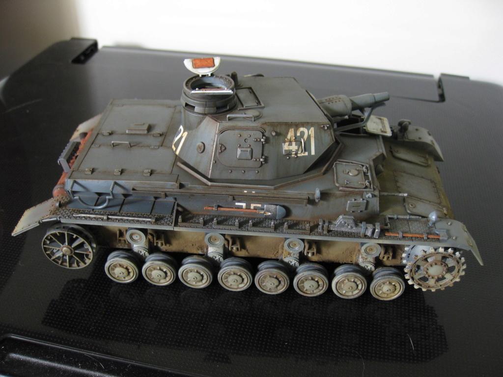 Panzer IV Ausf 'D' Tamiya Img_5914
