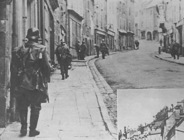 [Photos] Véhicules des troupes allemandes en Auvergne ! 50116010