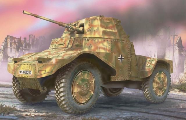 [Photos] Véhicules des troupes allemandes en Auvergne ! Ae0a2610