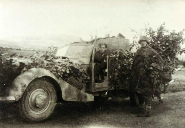 [Photos] Véhicules des troupes allemandes en Auvergne ! Patrou10