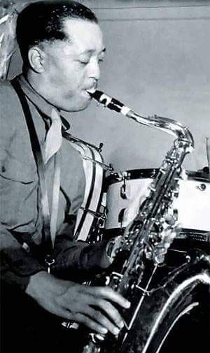 LESTER YOUNG 40370910