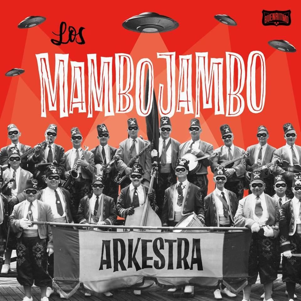 LOS MAMBO JAMBO 26 ENERO 2019 LOCO CLUB  49701010