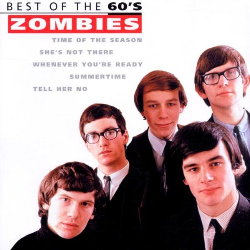 THE ZOMBIES 51vhw510