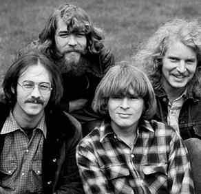 CREEDENCE CLEARWATER REVIVAL A-252110