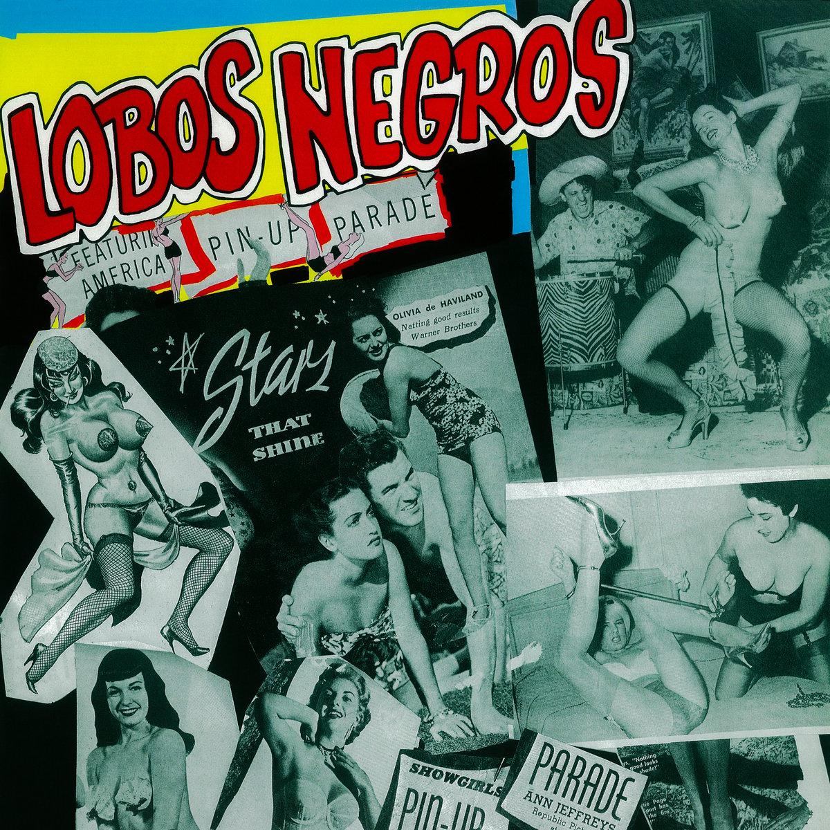 LOBOS NEGROS  A1562910
