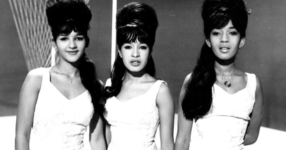 RONNIE SPECTOR Http-210