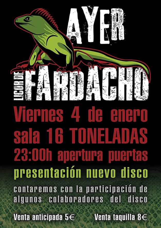 LICOR DE FARDACHO 4 ENERO 2019 16 TONELADAS  Img-2011