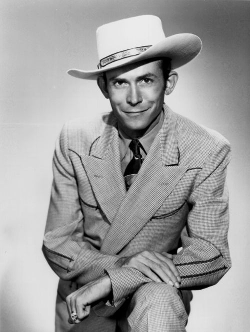 HANK WILLIAMS Mi000110