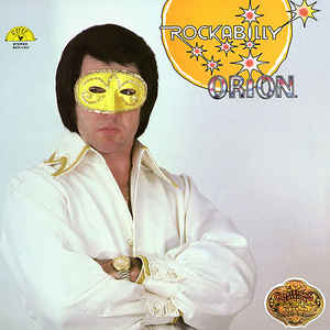 ORION - THE MAN WHO WOULD BE KING R-225910