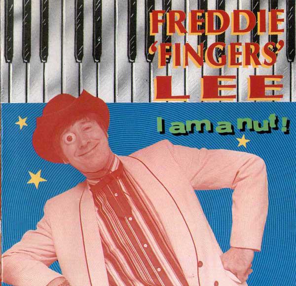 FREDDIE FINGER'S LEE R-477110