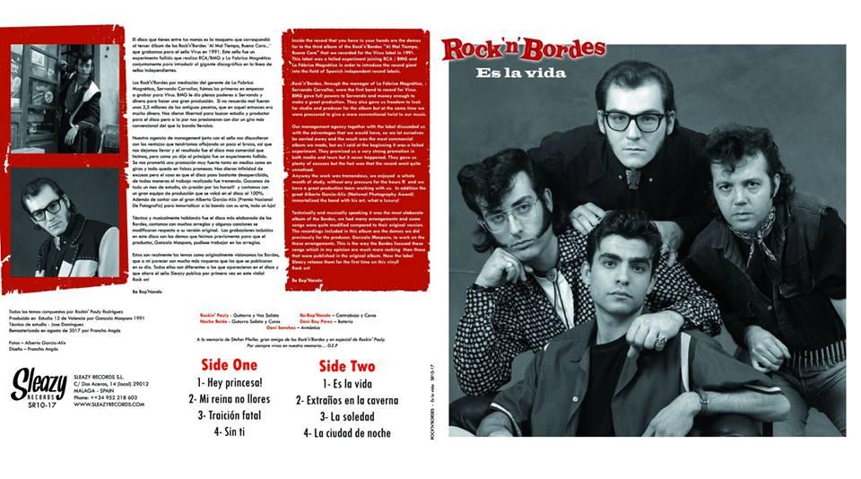 ROCK'N'BORDES Rocknb10