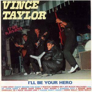 VINCE TAYLOR Vince10