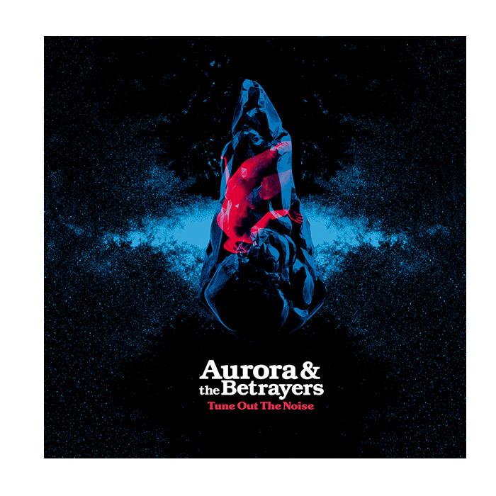AURORA AND THE BETRAYERS WAH WAH 18 DE ENERO 2019 Vinily10