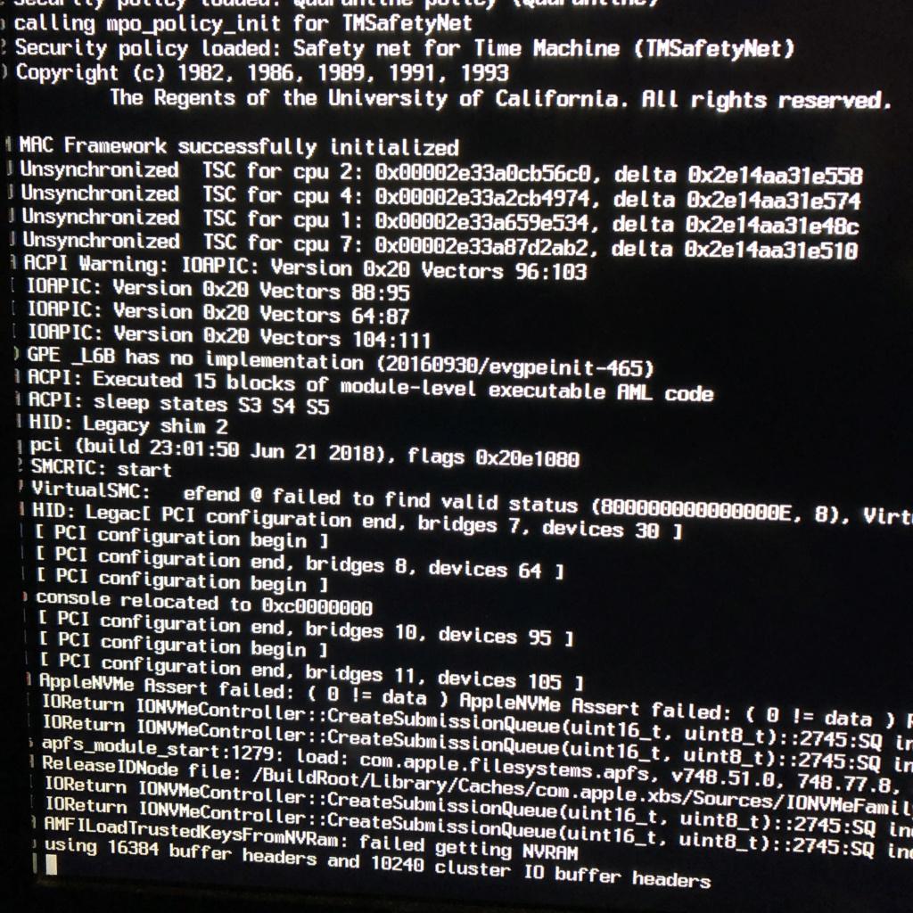 hackintosh  x299 sli plus gtx 1080 ti possible? Img_0010