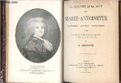 A vendre: livres sur Marie-Antoinette, ses proches et la Révolution - Page 6 30029710