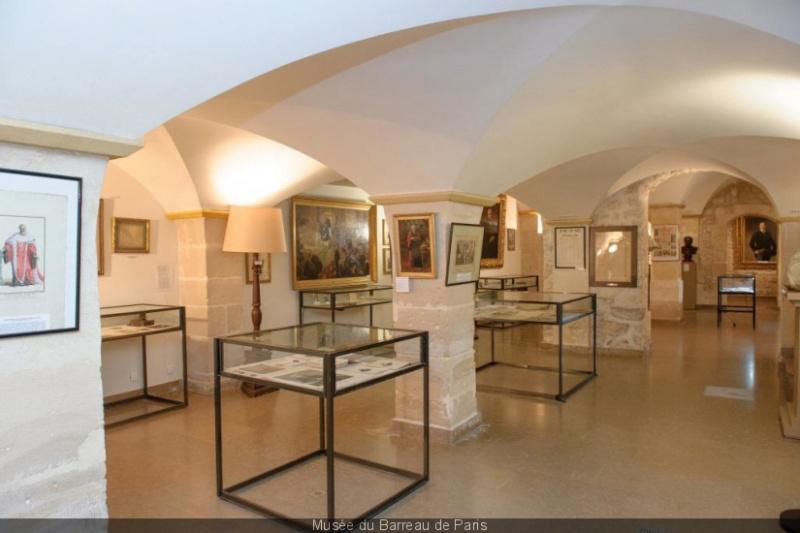 Musée du Barreau de Paris  37746610