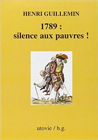 1789 : silence aux pauvres ! 41-k9e10
