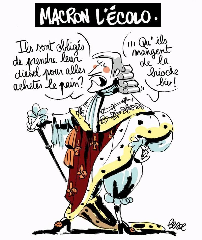 Marie-Antoinette dans la politique actuelle - Page 34 5110