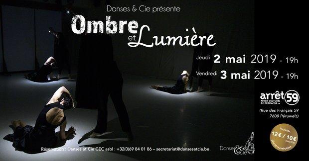 Ombre et Lumière 95034810