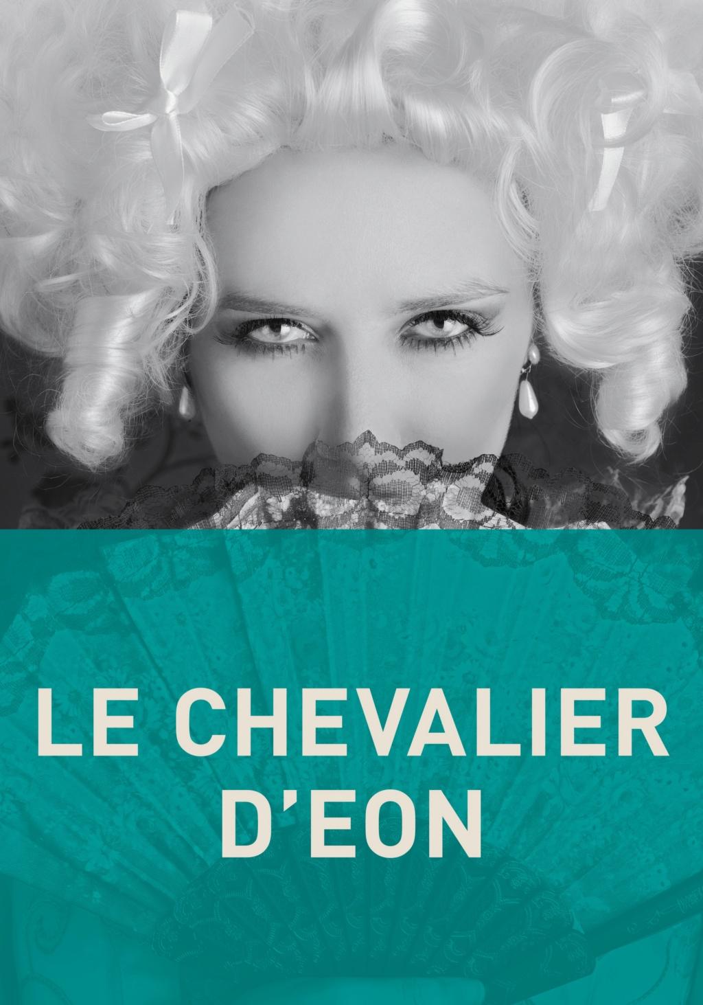 Le Chevalier d'Eon à Bruxelles B2368010