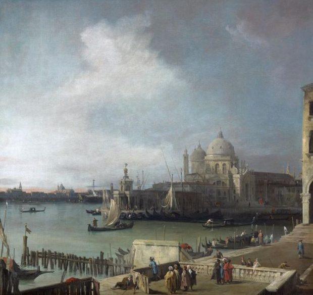 Eblouissante Venise ! Canale10