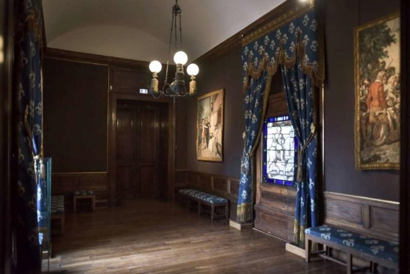 Rénovation du Château de Pau Il-est10