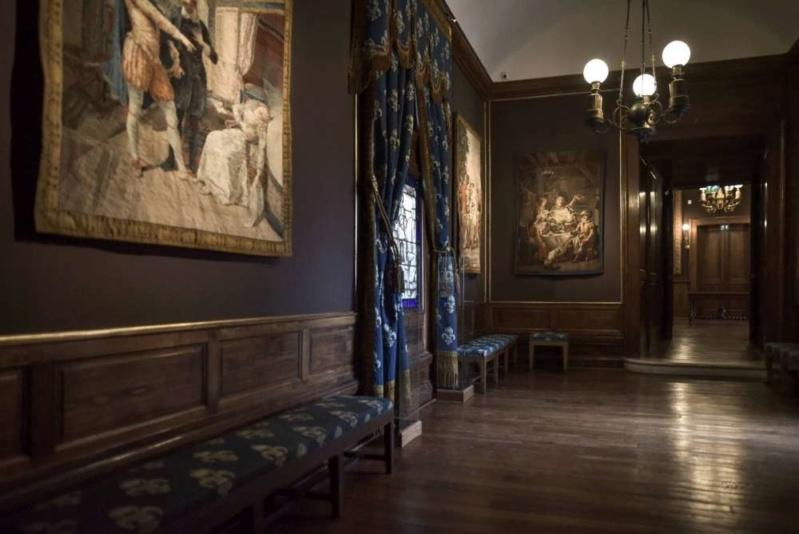 Rénovation du Château de Pau Le-cou10
